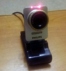 Philips webcam spc620nc