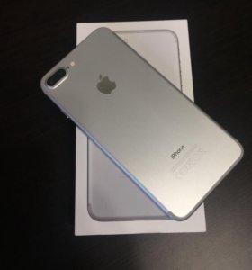 iPhone 7 Plus + Ростест на гарантии