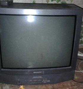 Телевизор -рабочий!