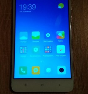 Xiaomi redmi note 4x 4/64 gb