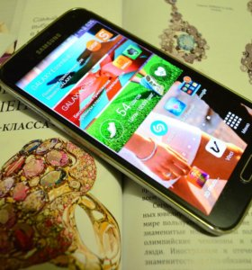 Смартфон SAMSUNG Galaxy S5 16Gb