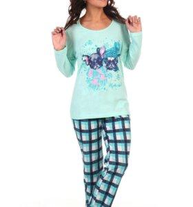 Пижама 56 размер