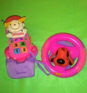 Игровой набор K's Kids Дляколяски Игрушка