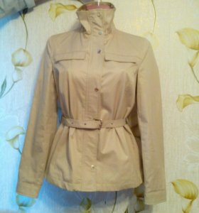 Куртка ветровка, размер 42