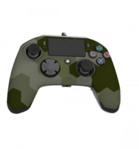 Джойстик Nacon Green Camo Revolution Pro