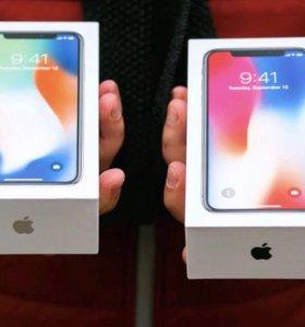 iPhone X Новый
