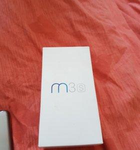 Мейзу m3s