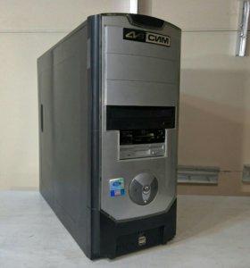 системник AMD