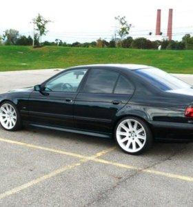 Диски Borbet R19 BMW