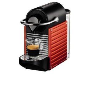 Кофе машина, krups nespresso