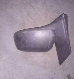 Зеркало левое форд фокус 2
