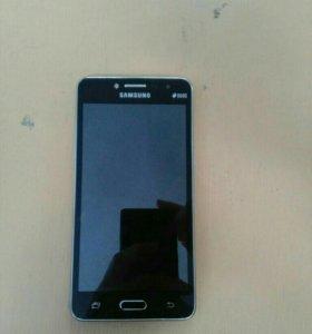 Samsung gelaksi g 2