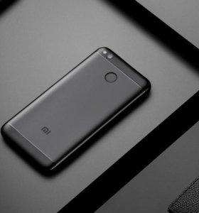 Xiaomi redmi 4x 32gb смартфон