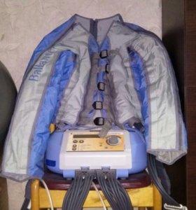 Куртка и аппарат ballancer 404