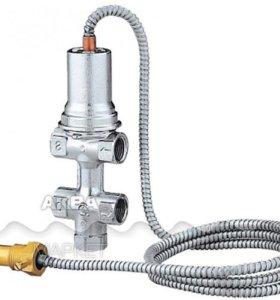 Caleffi температурный предохранительный клапан