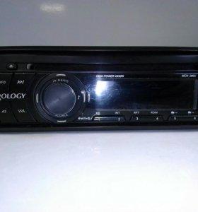 Автомагнитола Prolodgi MCH-380U