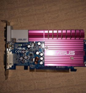 ASUS GeForce 7300 LE