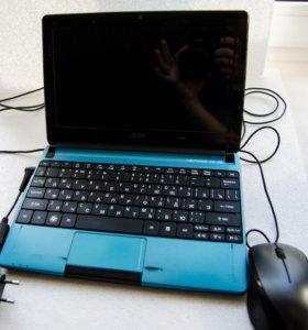 Нетбук Acer Aspire One d270 - 268bb