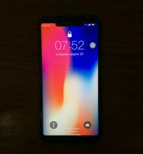 Iphone x 64gb копия