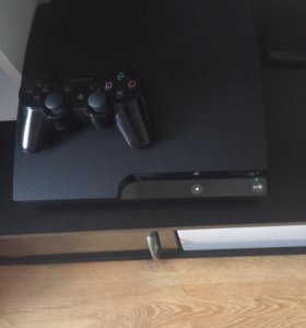 Приставка PS3