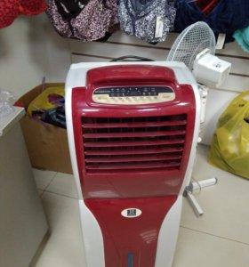 Напольный охладитель воздуха