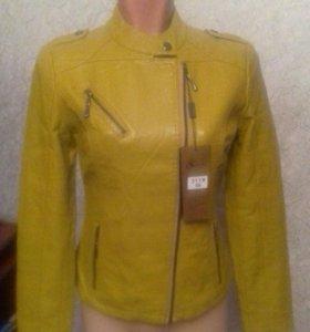 Куртки.Новые