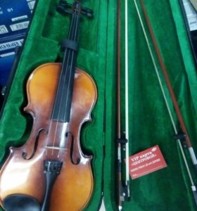 Скрипка виола