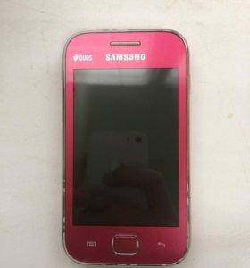 Samsung Galaxy Ace Duos GT-S6802