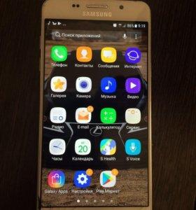 SamsungGalaxy A5 (2016)