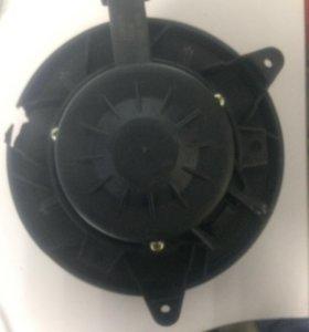 Мотор печки Cruze, Astra J, Insignia, Meriva B