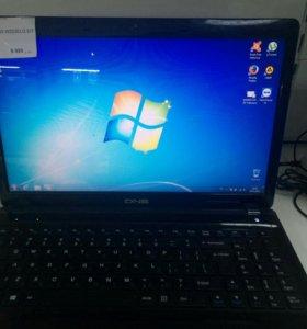 Ноутбук DNS W253ELQ