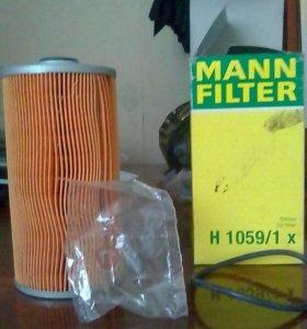 Масленный фильтр ман на бмв с двигателем м 21