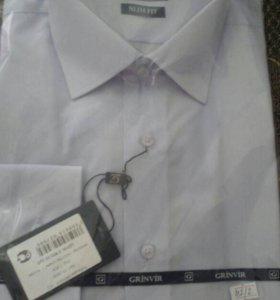 Рубашка мужская Grinvir