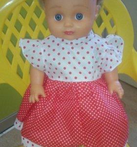 Одежда для куклы Беби бон и других
