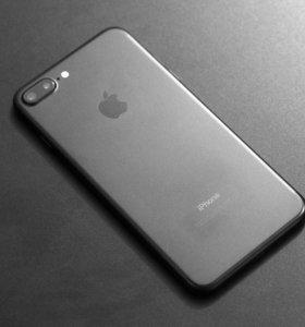 Айфон 7plus