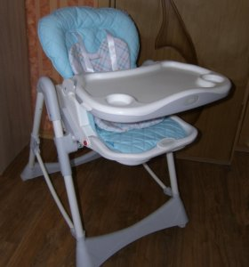 детский стульчик Happy Baby William