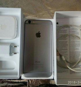 iPhone 6 Plus 64gb / TOUCH ID РАБОТАЕТ