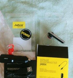 Bluetooth гарнитура Jabra Stealth