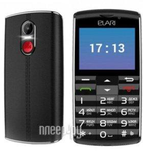 Сотвый телефон Elari SafePhone