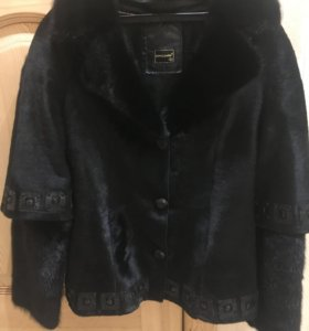 Меховая куртка, шубка