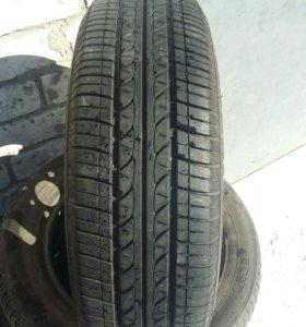 Колесо Bridgestone B-250, R13 175/70, 1шт.