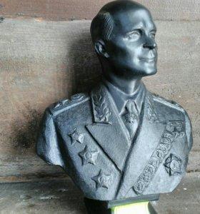 Маршал Конев Касли 1955, редкий, люкс