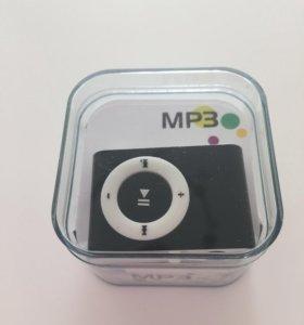 MP3 плейер новый