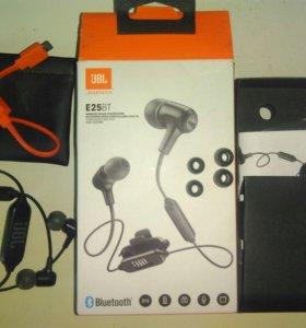 Bluetooth JBL E25BT