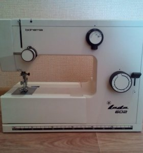 Швейная машинка Лада 602 Чехословакия