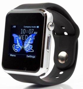 Часы smart. 200318