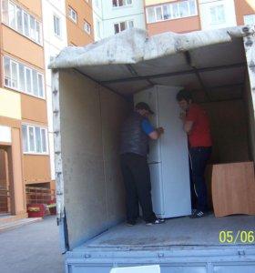 доставка холодильника высотой до 2,30м СТОЯ