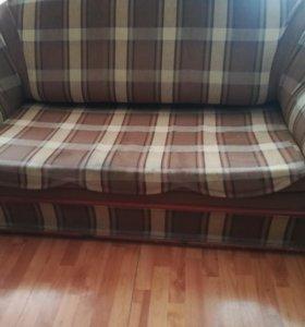 Диван, кресла