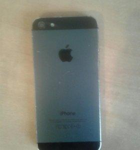 Оригинальный Iphone 5