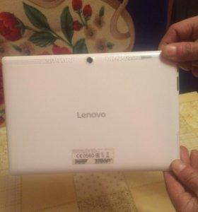 Lenovo tab2